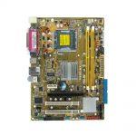 مادربرد ایسوس DDR2 مدل P5GC-MX/1333