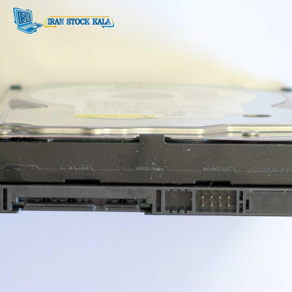 هارددیسک اینترنال وسترن دیجیتال SATA ظرفیت 320 گیگابایت – کارکرده
