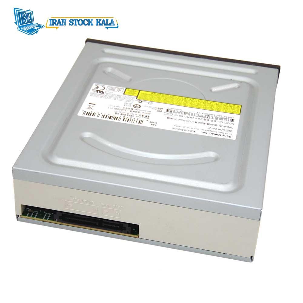 دی وی دی رام اینترنال سونی مدل DDU1681S