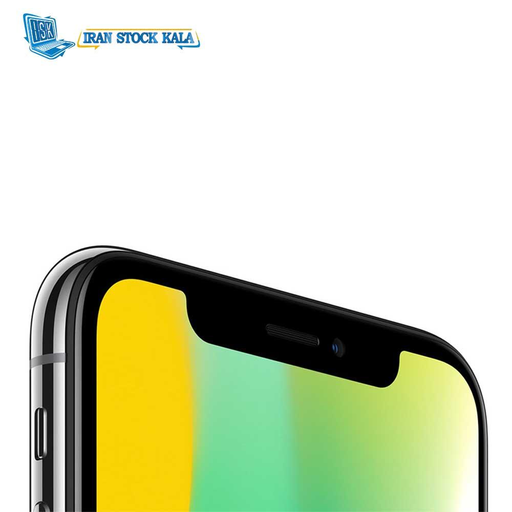 موبایل اپل مدل IPHONE X ظرفیت 256 گیگابایت – کارکرده