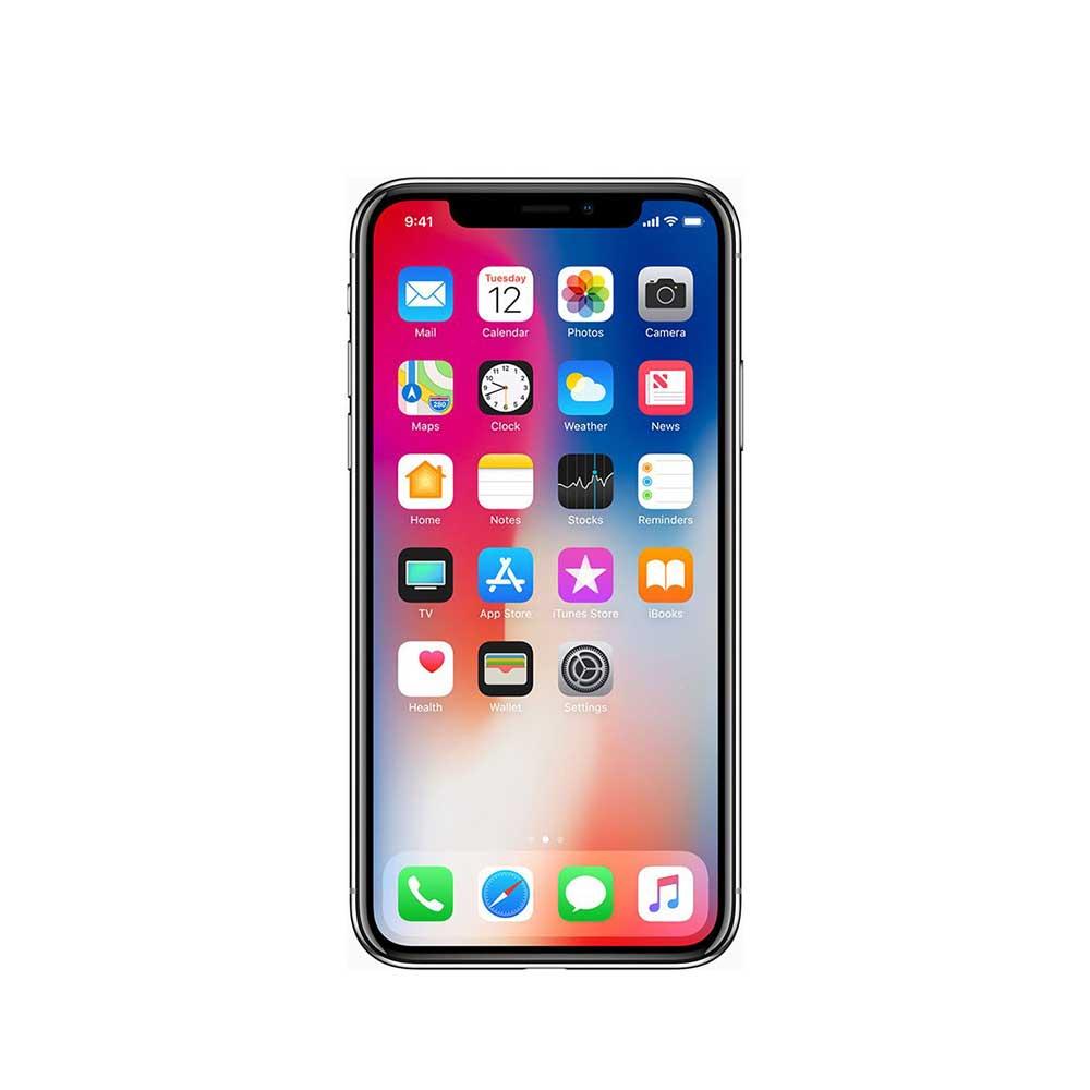 موبایل اپل مدل IPHONE X ظرفیت 64 گیگابایت – کارکرده