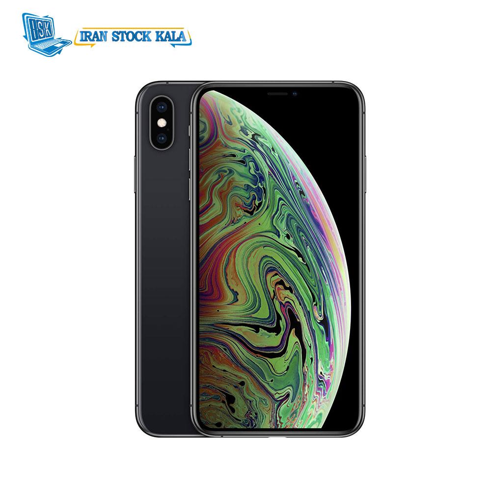 موبایل اپل مدل IPHONE XS MAX ظرفیت 256 گیگابایت – کارکرده
