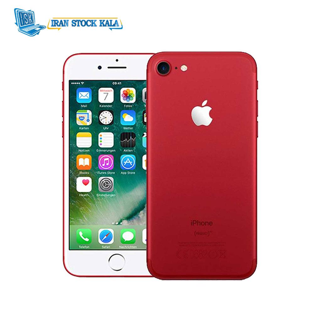 موبایل اپل مدل IPHONE 7 ظرفیت 128 گیگابایت – کارکرده