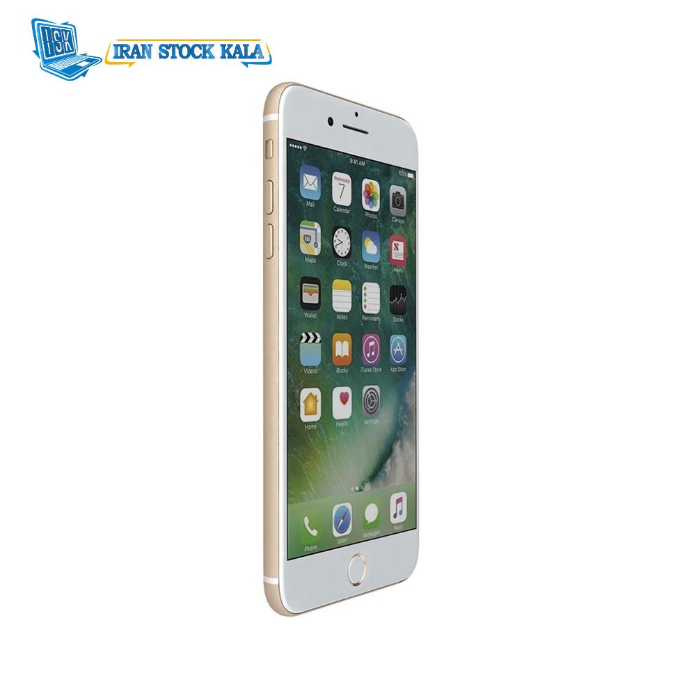 موبایل اپل مدل IPHONE 7 PLUS ظرفیت 128 گیگابایت – کارکرده
