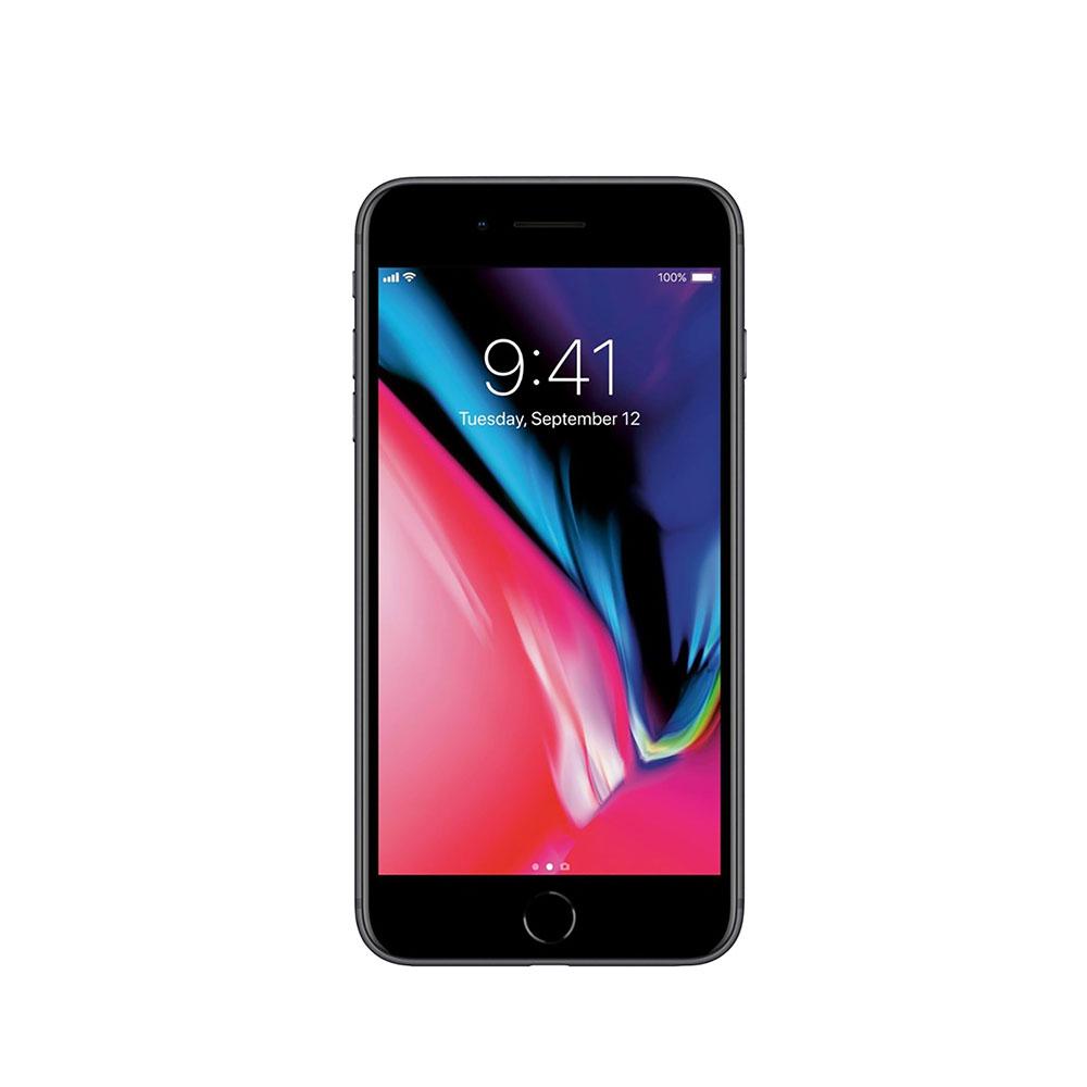 IPHONE 8 plus ظرفیت 256 گیگابایت - کارکرده