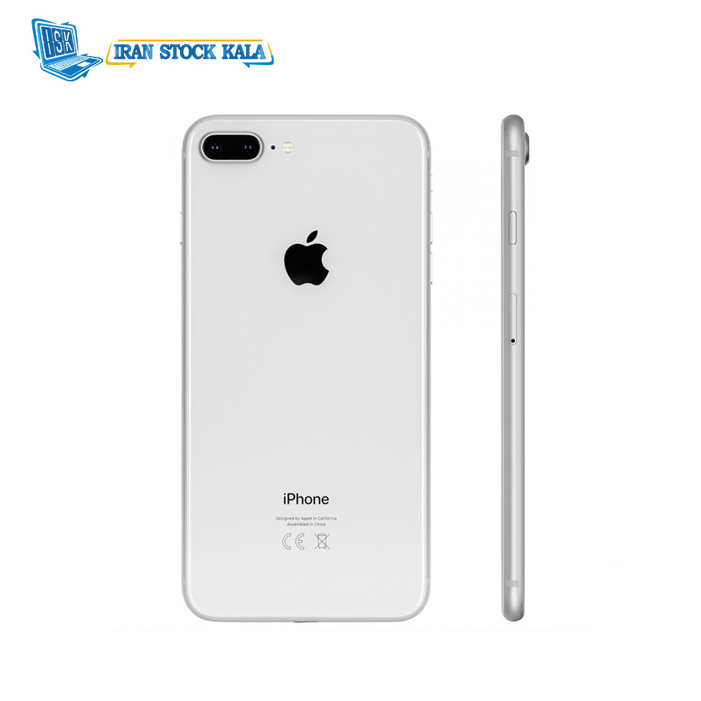 موبایل اپل مدل IPHONE 8 PLUS ظرفیت 256 گیگابایت – کارکرده