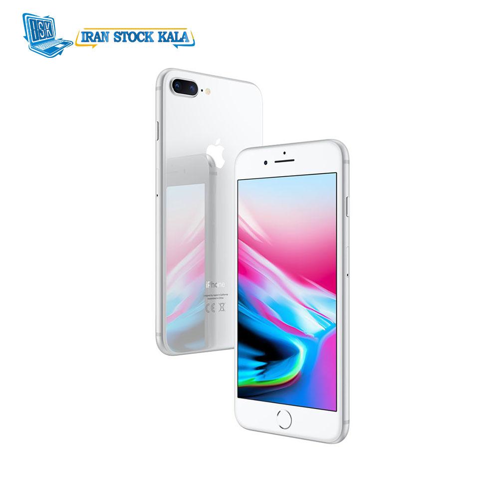 موبایل اپل مدل IPHONE 8 PLUS ظرفیت 64 گیگابایت – کارکرده