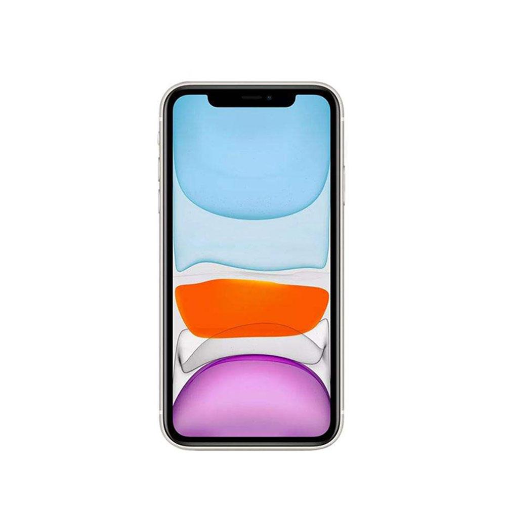 موبایل اپل مدل IPHONE 11  ظرفیت 128 گیگابایت – آکبند