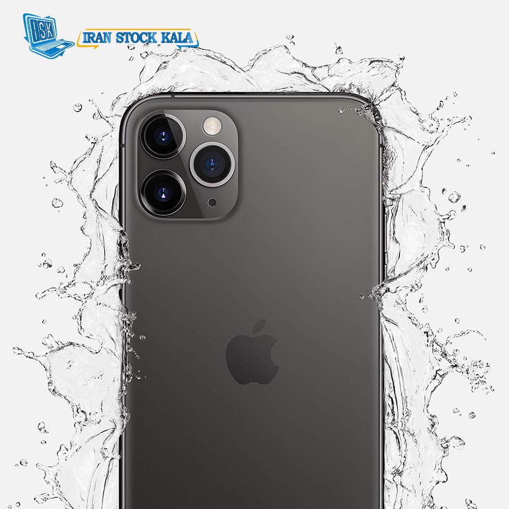 موبایل اپل مدل IPHONE 11 PRO MAX ظرفیت 256 گیگابایت – آکبند