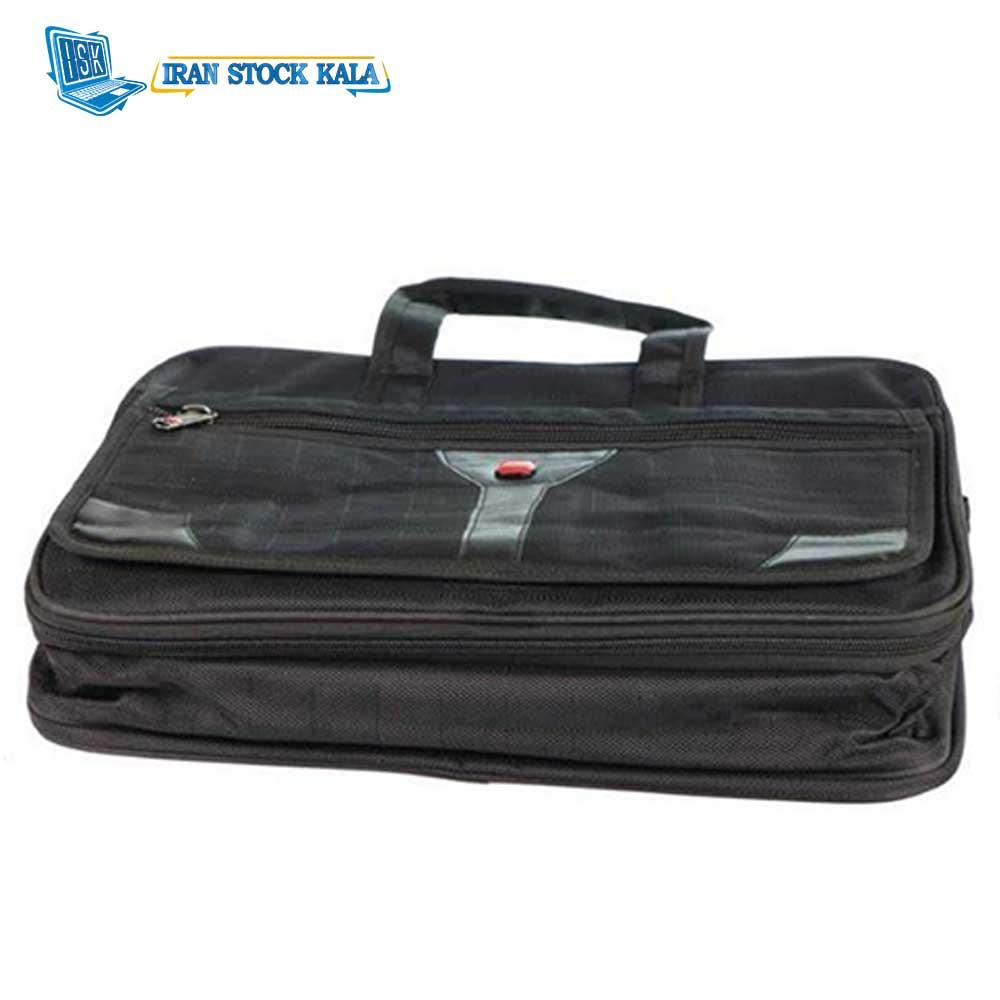 کیف لپ تاپ دستی کت مدل 109 – آکبند