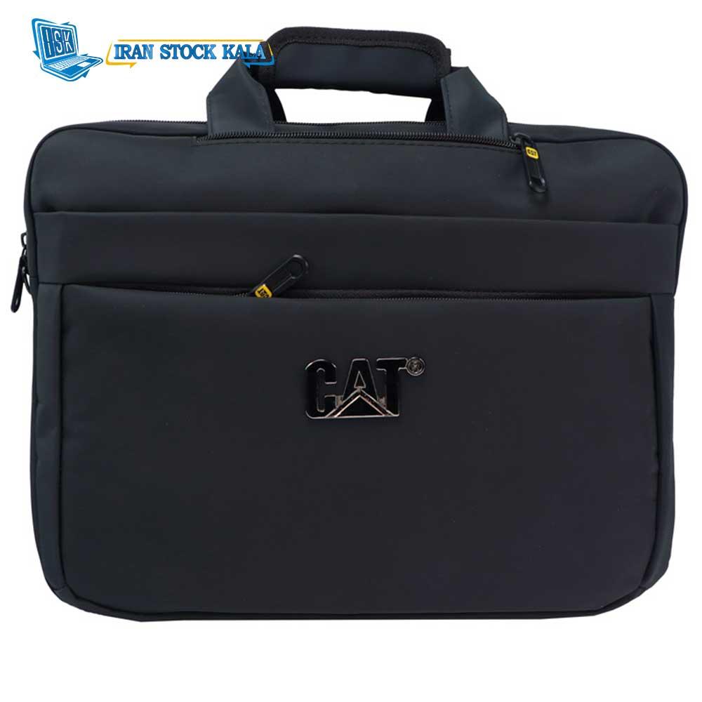 کیف لپ تاپ دستی کت مدل 128 – آکبند