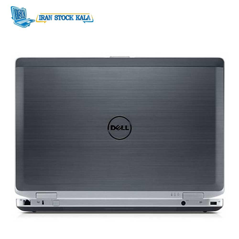لپ تاپ 15.6 اینچی دل مدل E6530/Core i7-2460/4GIG DDR3/320GIG/1GB – کارکرده
