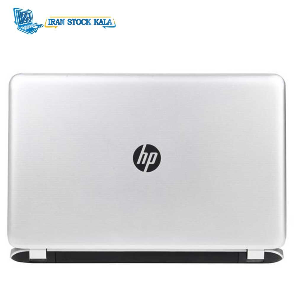 لپ تاپ تاچ 17 اینچی اچ پی مدل F040-US/Core i5-4210/6GIG DDR3/750GB/Intel HD – کارکرده