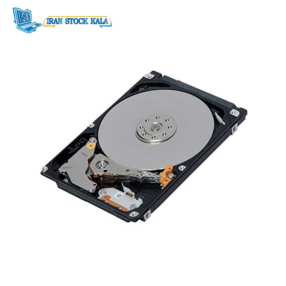 هارددیسک لپ تاپ توشیبا ظرفیت 1 ترابایت مدل MQ01ABD100V – آکبند