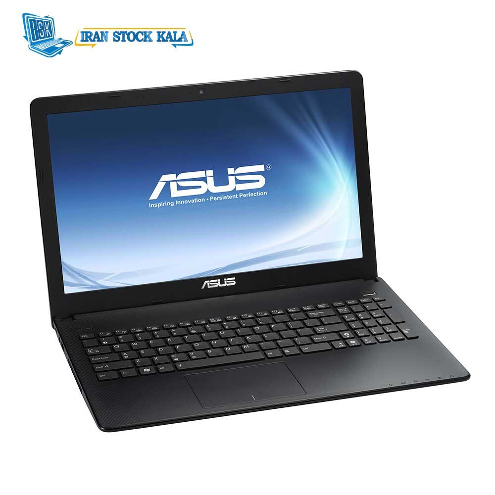 لپ تاپ 15.6 اینچی ایسوس مدل X501/Core i3-2350/4GIG DDR3/320GIG/INTEL HD – کارکرده