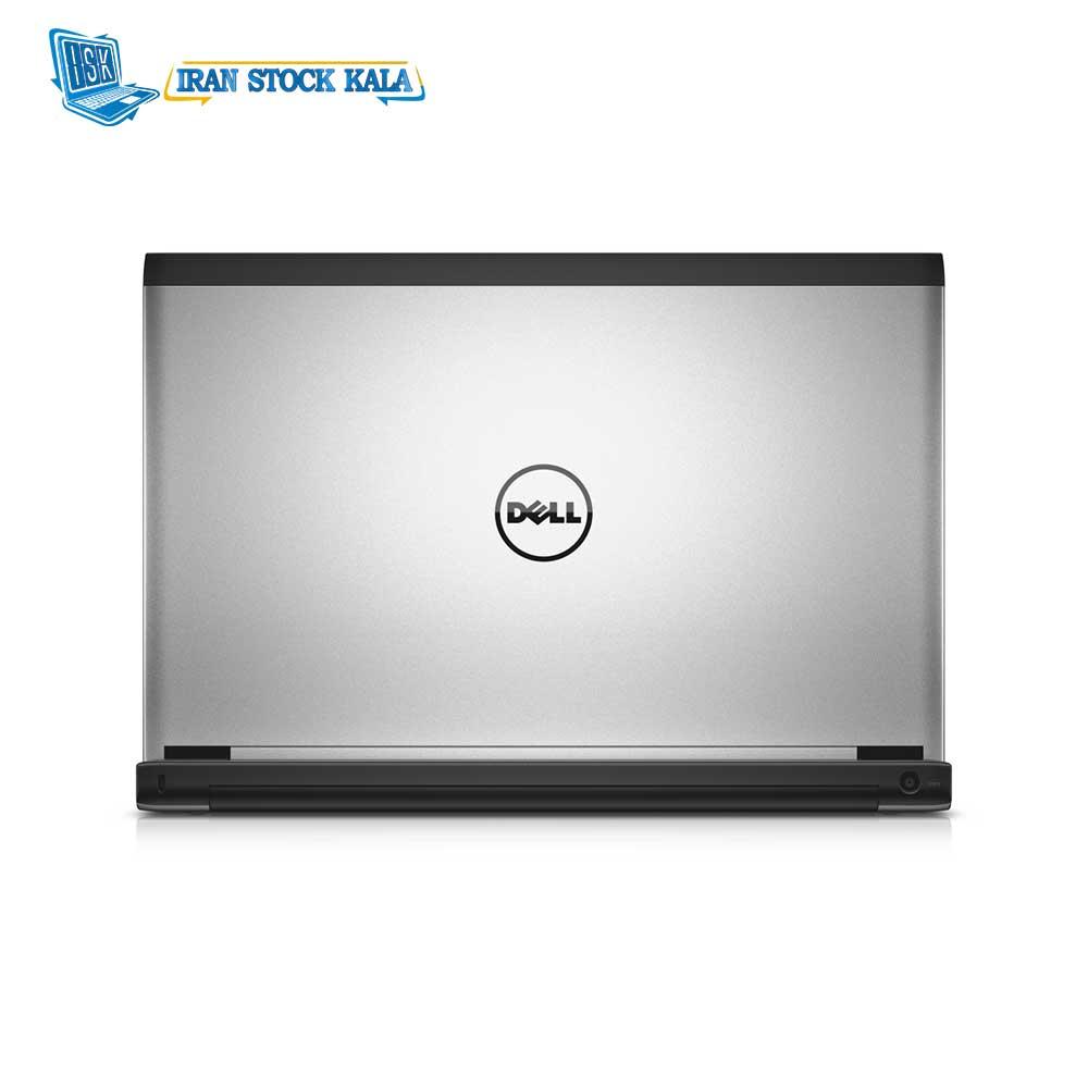 لپ تاپ 14 اینچی دل مدل E3330/Core i3-2375/4GIG DDR3/320GIG/Intel HD – کارکرده