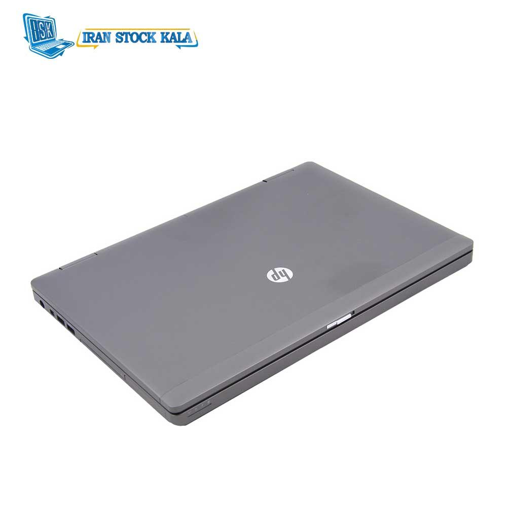 لپ تاپ 14 اینچی اچ پی مدل 6470b/Core i5-3230/4GIG DDR3/320GB/Intel HD – کارکرده
