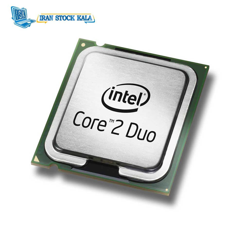 پردازنده اینتل مدل Core 2 DUO E8400 – آکبند