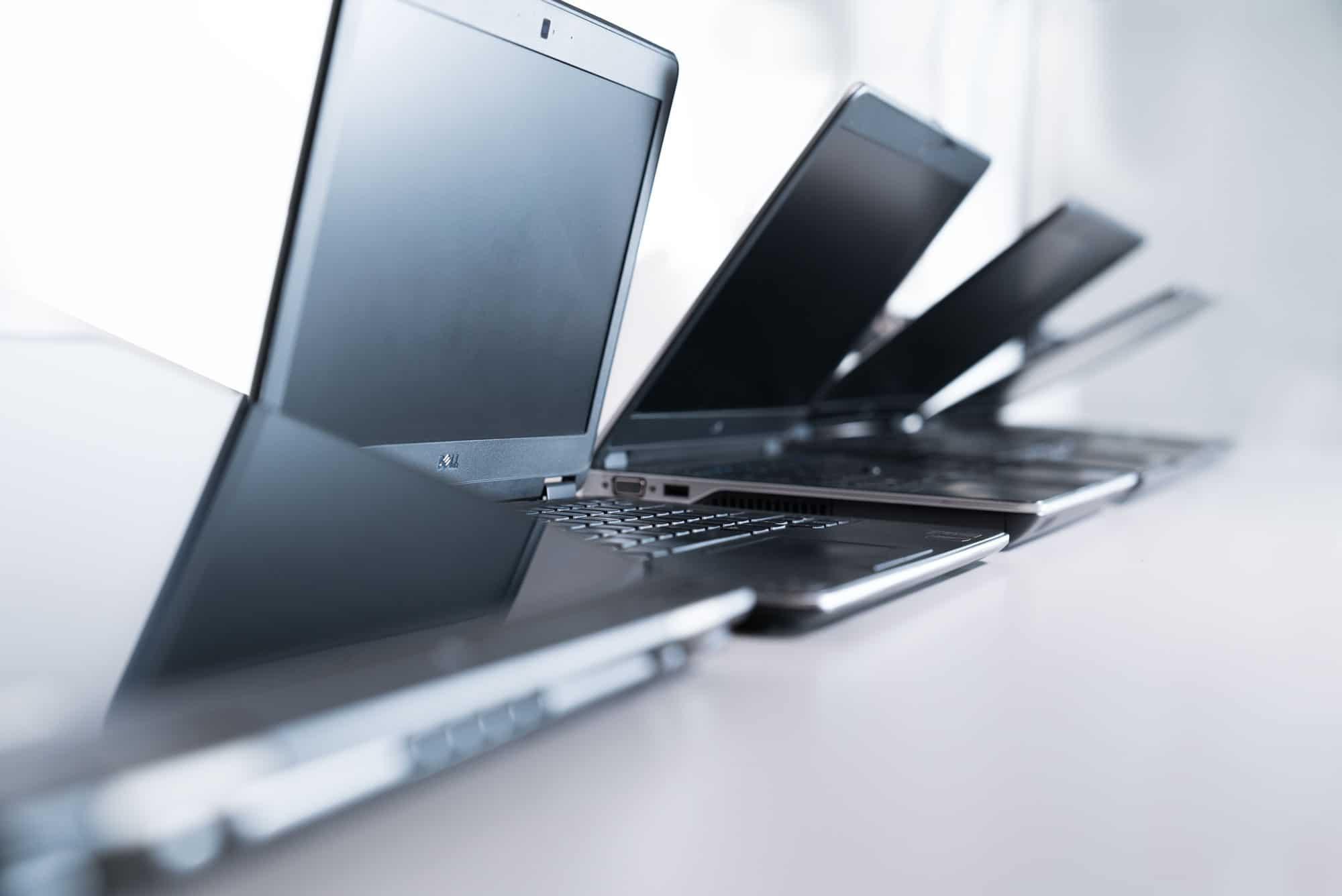 لپ تاب کارکرده,خرید لپ تاپ کارکرده