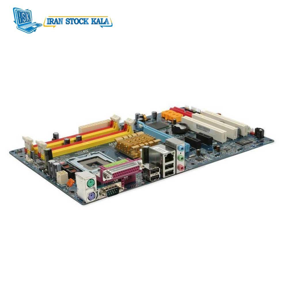مادربرد استوک گیگابایت DDR2 مدل GA-945PL-S3